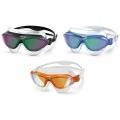 Plavecké Brýle HEAD JAGUAR LSR+ MIRRORED - Zrcadlová skla