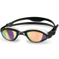 Plavecké Brýle HEAD TIGER LSR+ Mirrored - Zrcadlová skla