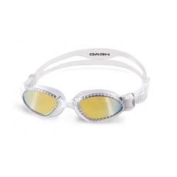 Plavecké Brýle HEAD SUPERFLEX MID - Mirrored - Zrcadlová skla