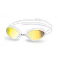 Plavecké Brýle HEAD TIGER RACE LSR+ Mirrored - Zrcadlová skla