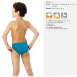 Plavecké Plavky HEAD SOLID - Dětské