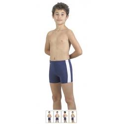 Plavecké Plavky HEAD Solid Pannel Boxer  - Dětské
