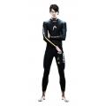 Plavecké Plavky HEAD TRICOMP 12 MAN - Triatlon