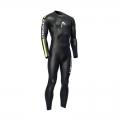 Plavecké Plavky - Neopren HEAD TRICOMP SKIN MAN TRI - WETSUIT 4.3.2 - Triatlon